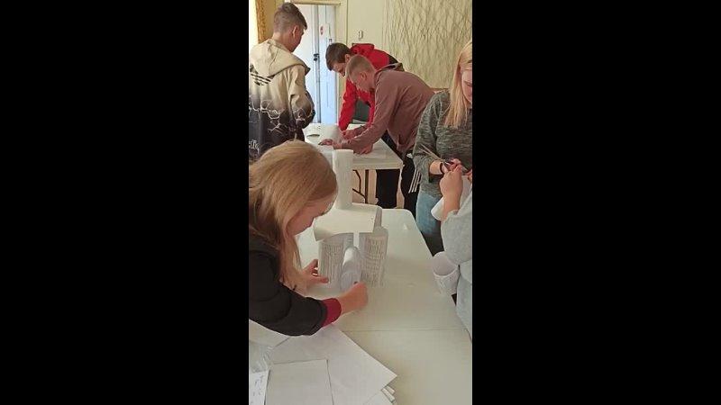 Видео от МБУ Центр по работе с молодёжью
