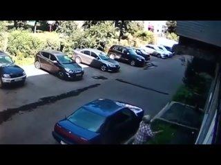 ПАТРИОТЫ РОССИИ kullanıcısından video