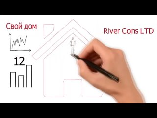 Video by River Coins Ltd.  Партнеры на автомате.