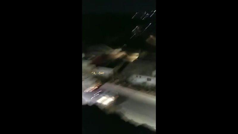 Видео от Дмитрия Фадеева