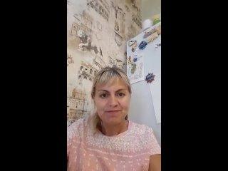 Gyuzel Kalimullinatan video