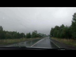 Дорога жизни фермера Азановой.mp4