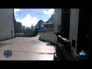 Halo Infinite_ Full Slayer Match on Xbox Series X Multiplayer