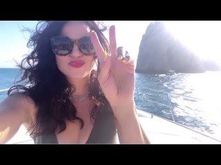 Lana Parrilla — Stories