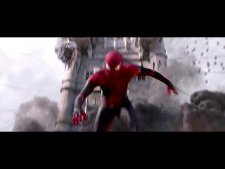 """«Человек-паук 3: Нет пути домой» """"тизер фильма"""""""