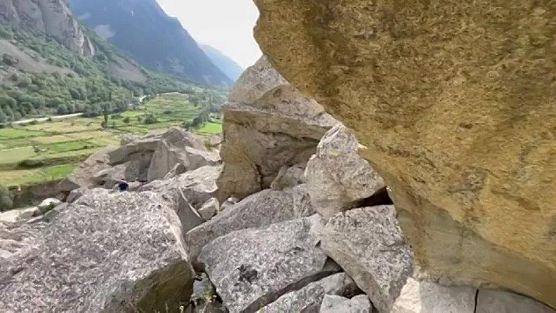 Видео от Альпинизм и скалолазание в Сибири и мире