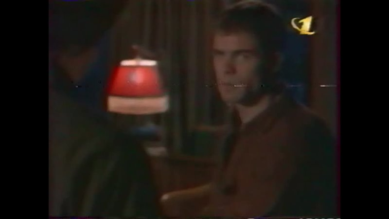 Полтергейст Наследие 1 сезон 16 серия Темный Жнец ОРТ 1998 VHS