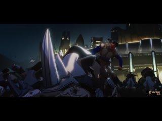 Трейлер мультсериала Marvel «Что, если…?»