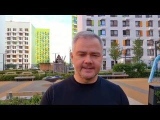 Видео от Ступинская панорама   Ступино