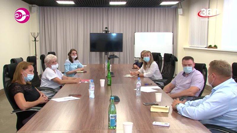Видео от Великолукская телерадиокомпания