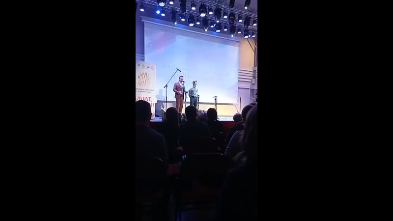 Видео от МБУ ДО Детская школа искусств им В В Бунина