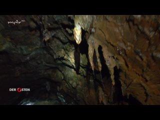 Jahrhundertbau im Untergrund – Der Rothschönberger Stolln