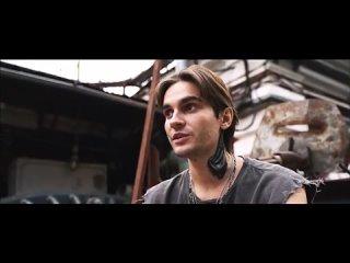 Бэкстейдж со съёмок клипа «Бумажный самолёт»