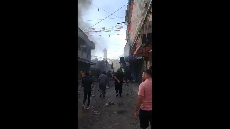 Видео от Голос Палестины صوت فلسطين