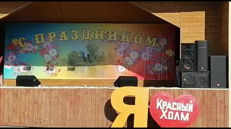 Видео от Натальи Куликовой