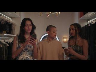 «Сплетница». Промо-трейлер 1x05 «Надежда тонет»