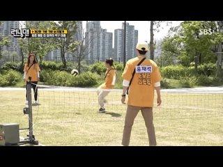 Видео от Running Man / 런닝맨 / Беглецы