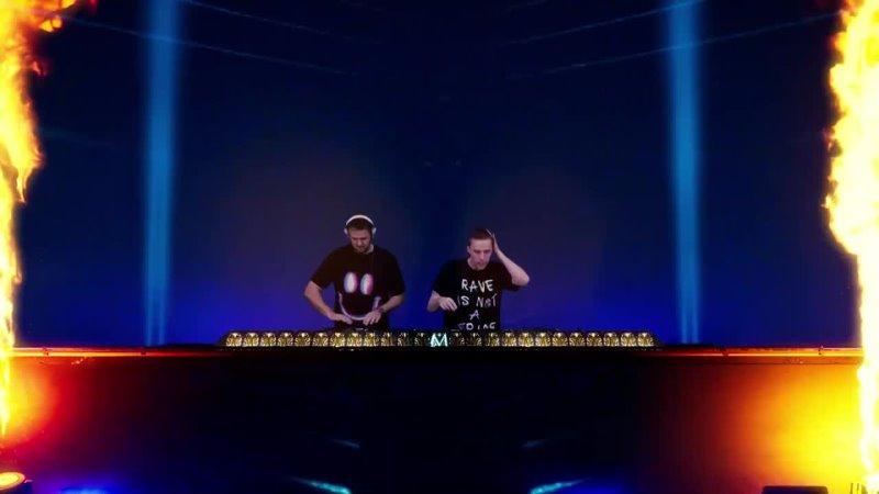 W W Rave Culture Live 002 DJ Set