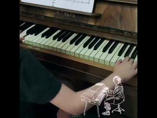ЧТО ТЕБЕ МЕШАЕТ?Вы знали, что мышечные зажимы - это самое серьезное препятствие к освоению игры на фортепиано? 🎹⠀Каковы же п