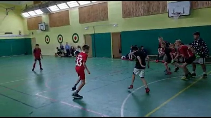 Видео от ГБОУ Школа Кузьминки