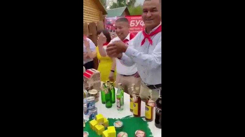 Видео от КОЛХОЗ ДЕЛО ДОБРОВОЛЬНОЕ