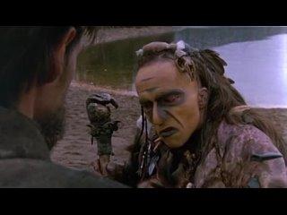 Чёрная сутана (Приключения 1991) В.Горчаков