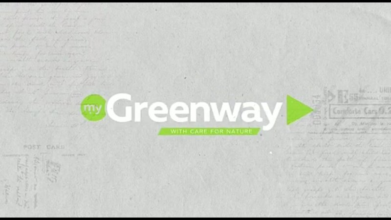 Видео от GREENWAY Гринвей Воронеж