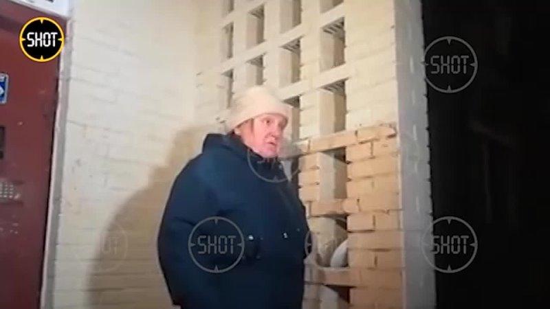 Видео от Перово и Новогиреево
