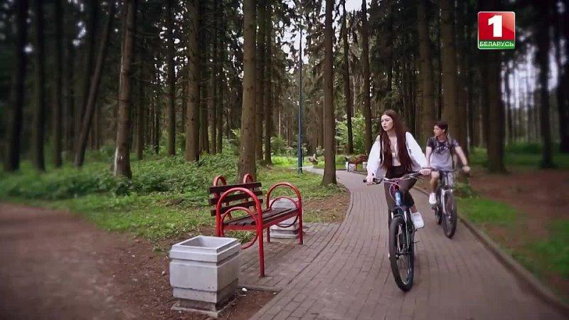 Видео от МВД Беларуси