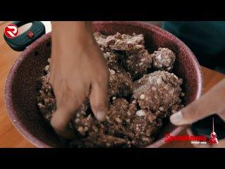 Тувинские манты - рецепт команды #КПРФ