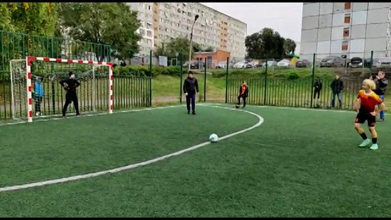 Видео от МФК Янтарь