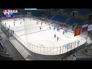 Хоккеисты «Металлурга-2005» сыграли за сборную Сибири