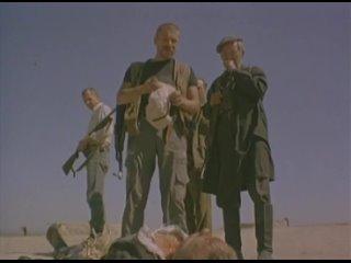 «Псы» (1989) - драма, триллер, реж. Дмитрий Светозаров
