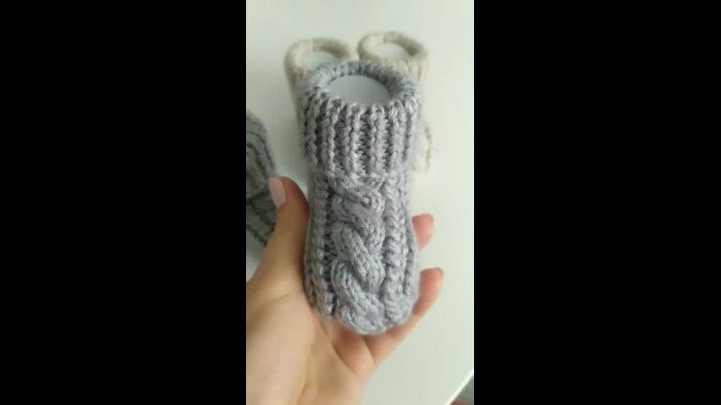 Видео от Little Pa детский текстиль