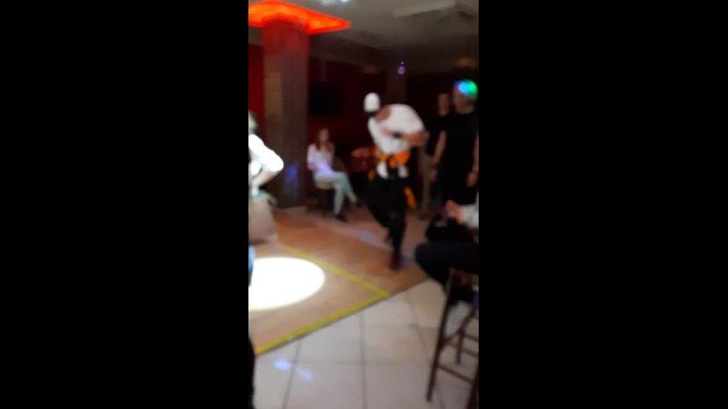 Видео от Полины Титовой