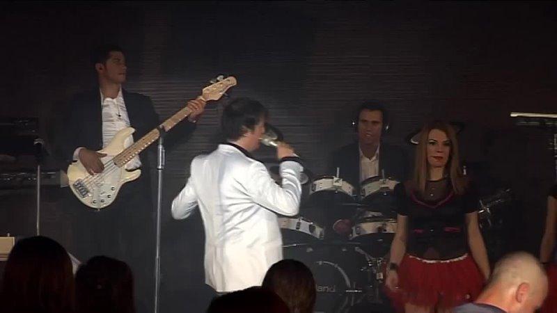 WOOLY BULLY Calin Geambasu Band