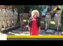 В Горловке прошел митинг, приуроченный к семилетию «кровавого воскресенья».