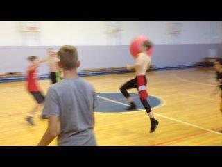 Video by Баскетбольная Школа Макшанцева Новосибирск