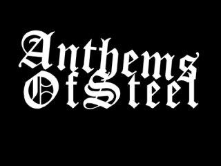 PULMONARY FIBROSIS live Anthems Of Steel 2017