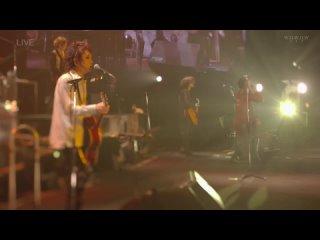 BUCK-TICK - Mr. Darkness and Mrs. Moonlight_ (Tour No.0 -FINAL-)--2018 год)))