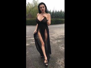 венгерская порноактриса  Aletta Ocean 🌊 слив Onlyfans