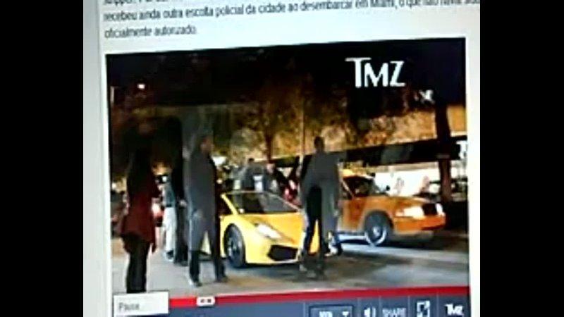 """Justin Bieber é preso após tirar racha"""" e dirigir bêbado em Miami"""