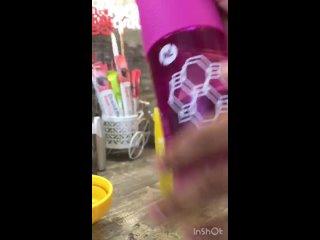 Video by Natalya Makarova