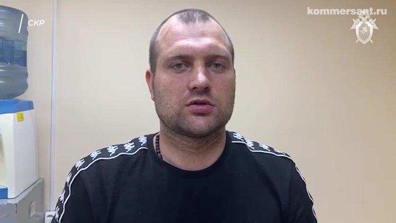 Задержан четвертый сбежавший из изолятора в Истре