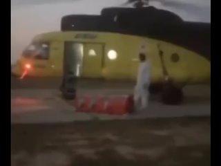 Видео от Топор — горячие новости