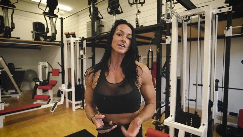 20 Minute Full Body Workout Cindy Landolt
