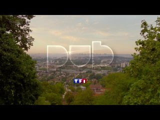Рекламные заставки (TF1 [Франция], январь 2021)