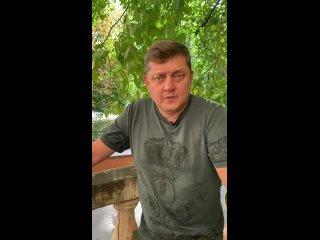 «Таганрожцы, вы уже Азовского моря не увидите!»: Олег Пахолков о программе «спасения» реки Дон