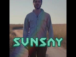 SunSay в Ангаре! 25 сентября, Новороссийск.mp4