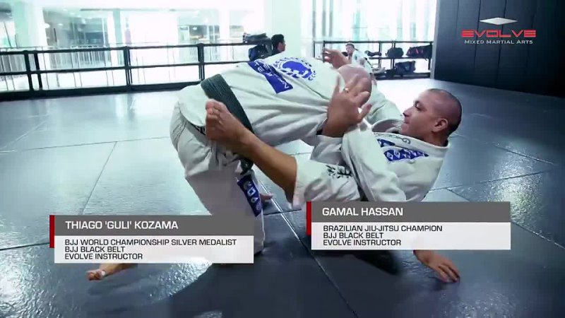 Видео от BJJ Бразильское джиу джитсу Первоуральск